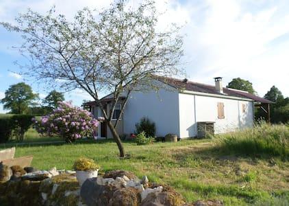 Maison au calme à Montagut