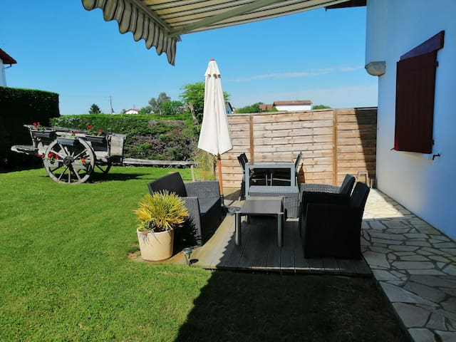 Airbnb Saint Palais Vacation Rentals Places To Stay