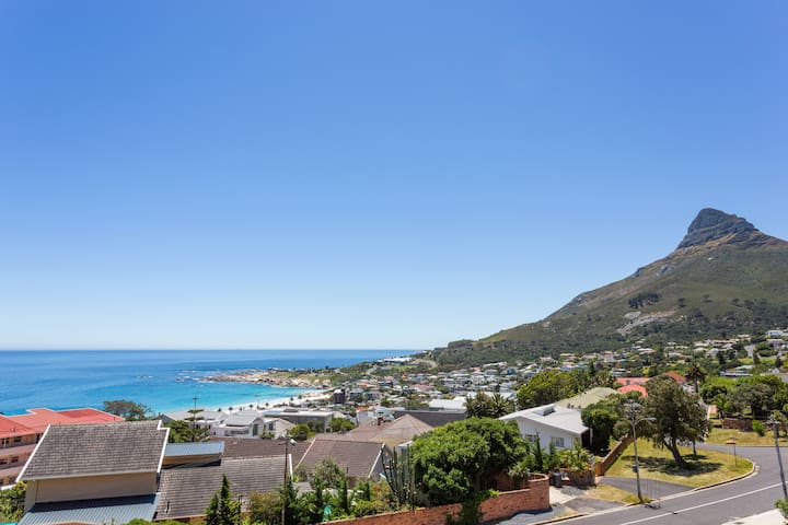 Camps bay holiday apartments #14