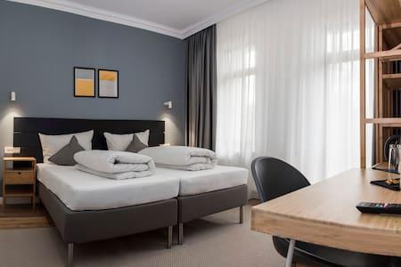 Martin Boutique Hotel- Superior Zimmer