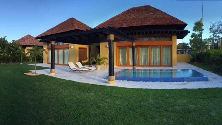 Green Village, Cap Cana, Rep. Dom. - Punta Cana - Villa