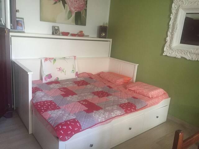 Appartamento Accogliente
