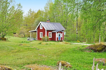 4 person holiday home in KARLSKRONA
