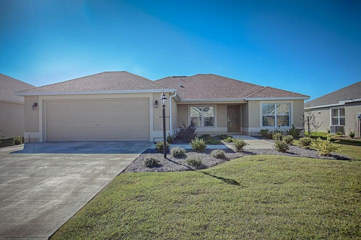 3616 Quietwoods Drive - The Villages - Overig