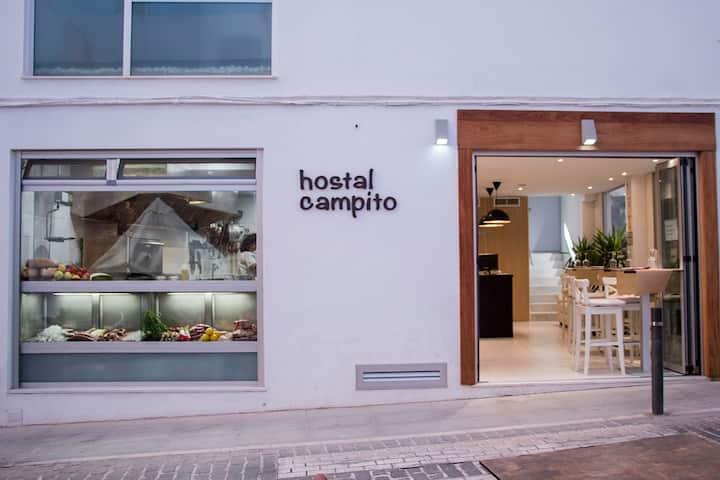Hostal Campito Habitación Individual