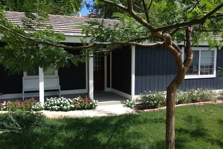 Conveniently located guesthouse - Temecula