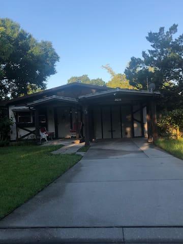 Flip Flop Cottage