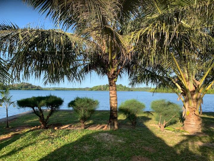 Tongasoabeach L'île aux Forban