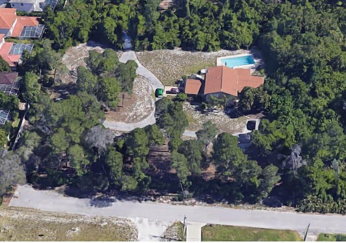 Family-Friendly Estate on 3 Acre Property w/ Pool