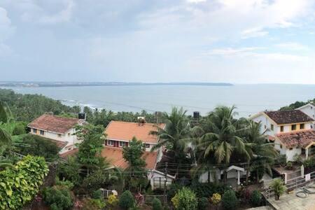 Sea View Villa Goa