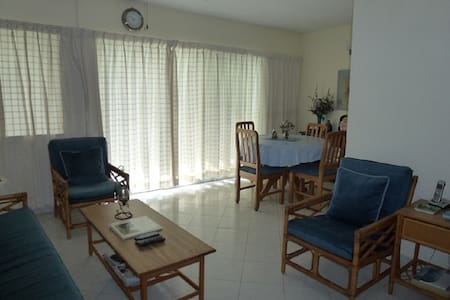 Golden View Condo 227 - 霍尔敦(Holetown)