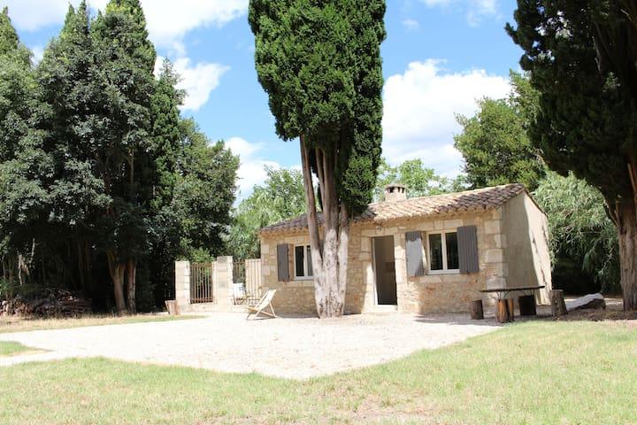 Cabanon au coeur de la Provence