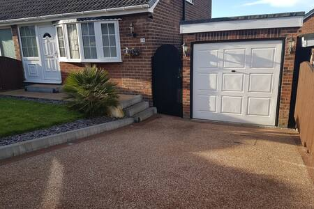 Beautiful clean home in a quiet area of Pontefract