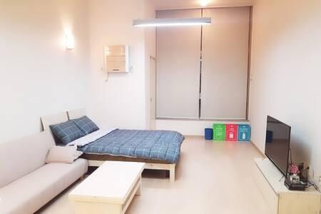 Lavender :D - Busanjin-gu - 公寓