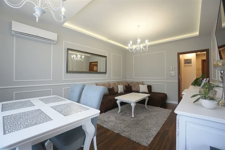 Apartament  Rymanowska