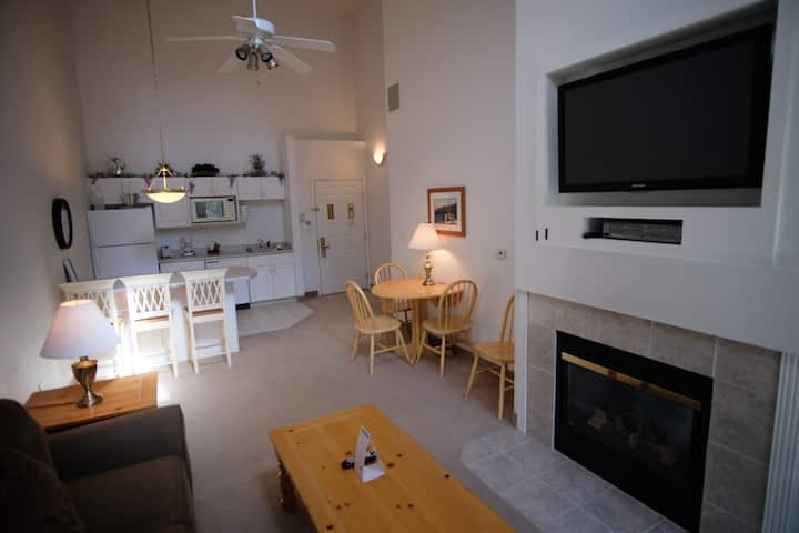 320- 1 Bedroom Suite