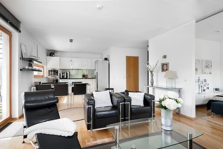 Papli Apartment