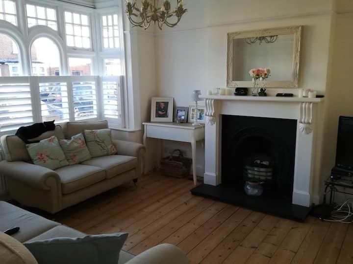 ST ALBANS Beautiful family home 20mins from London