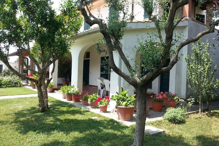Casa La Selva - Fucecchio