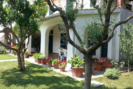 Casa La Selva - Fucecchio - Hus