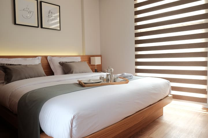 Bed & Breakfast Room South Jakarta - Mampang Prapatan - Bed & Breakfast
