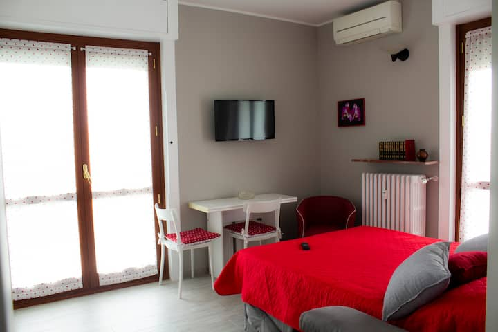 Cattleya mini apartment