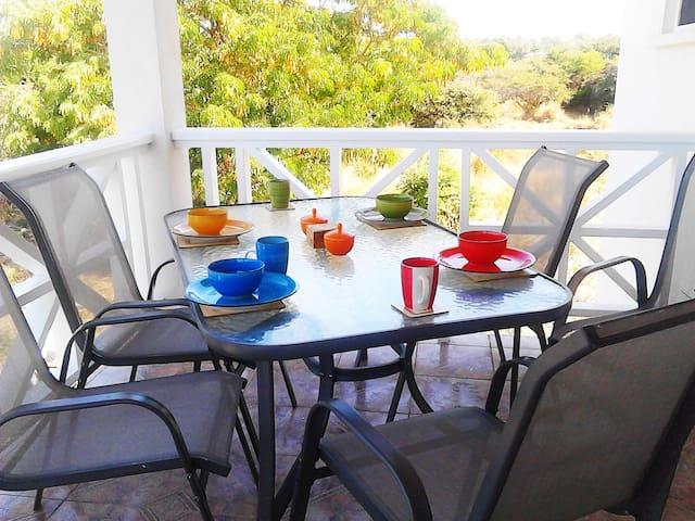 Sea Coast Villa Freights Bay/TOP FL