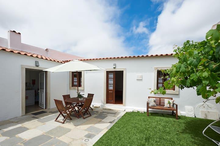 Casa da Eira 1 - Sintra