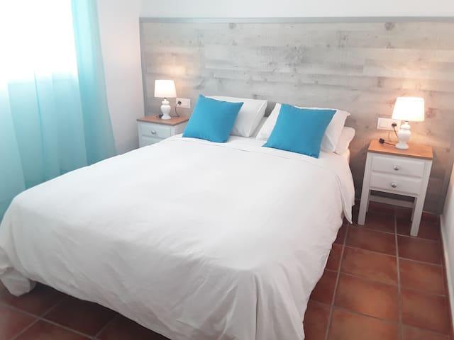 Un apartamento ideal para unas vacaciones