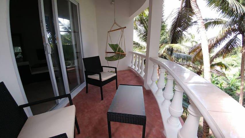 Sunset Suite, Chez Mango Villa - Salem - Dům pro hosty