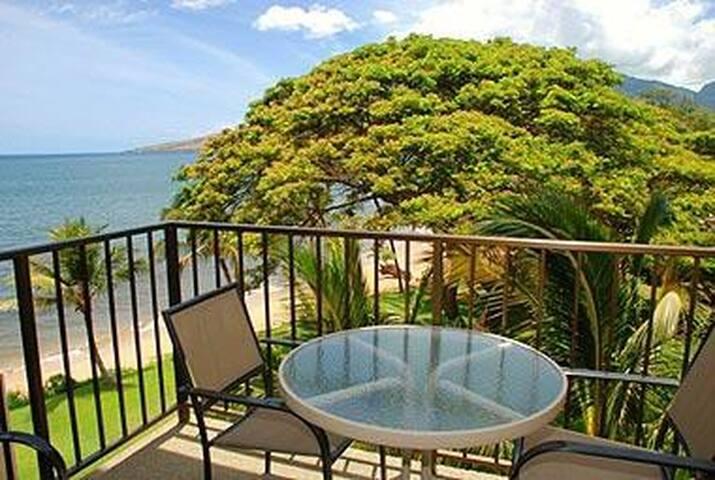 Kealia Resort 406 - Kihei - Appartement en résidence