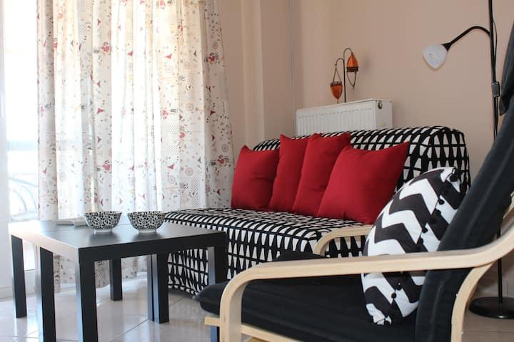 Summer apartment II