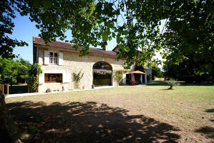 Villa Platane