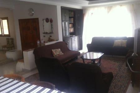 Chez Fatma - Korba