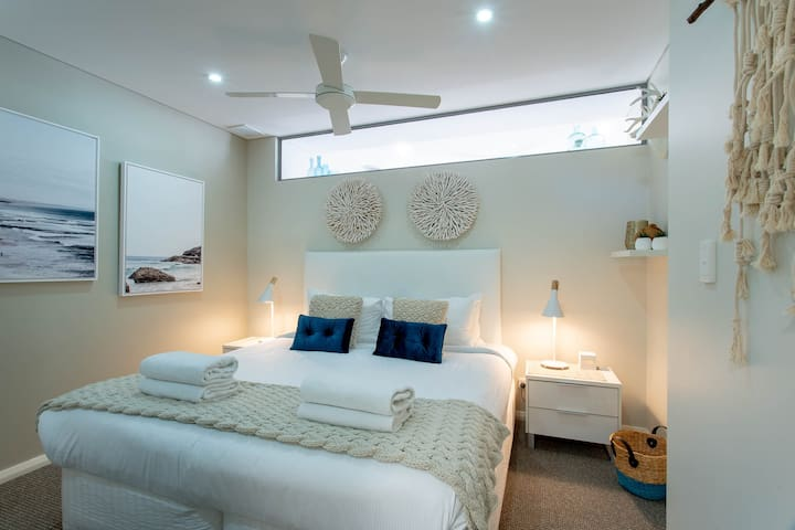 Dunn Bay Apartment 4 - in the heart of Dunsborough