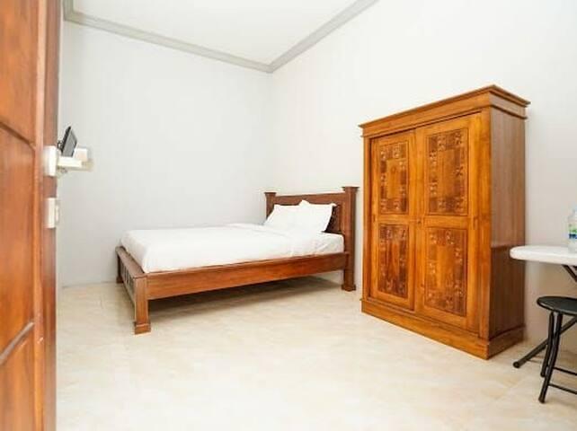 Hotel eklusive dgn fasilitas lengkap