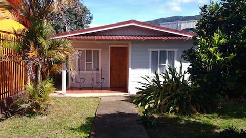 La casa de Chayito
