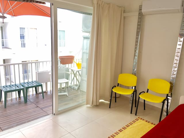 Two-room apartment in the center of Sliema - Tas-Sliema - Flat