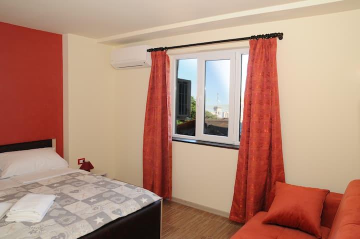 Home hostel centralissimo come un albergo nuovo