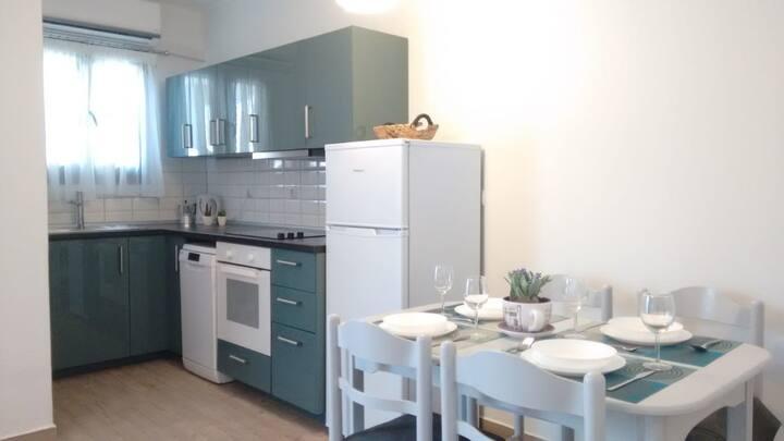Dimitra Apartment
