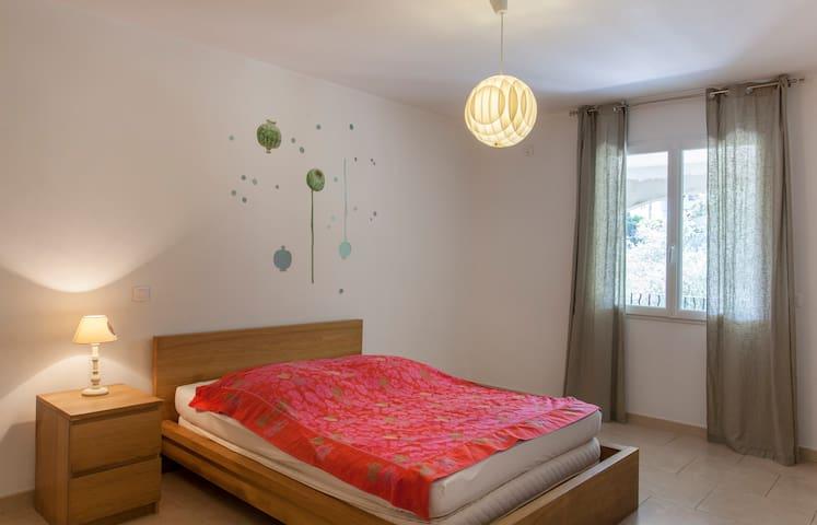 Très bel appartement à Bastia - Bastia - Apartemen