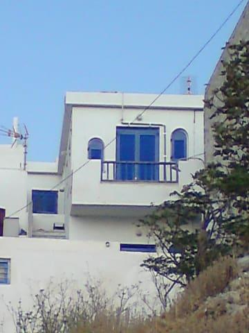 HARALABIS FAMILY HOME