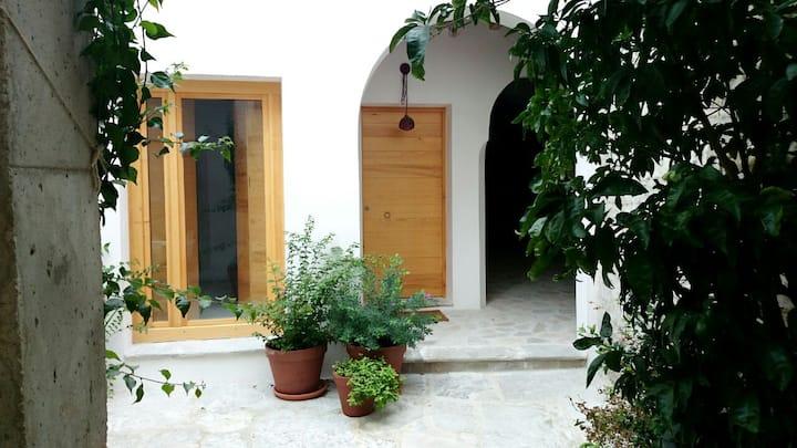 Casco Antiguo con azotea y jardín 6 plazas