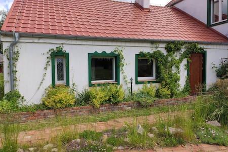 Srokowski Dwór  -  70m2, 70ha ogrodów, lasów i łąk
