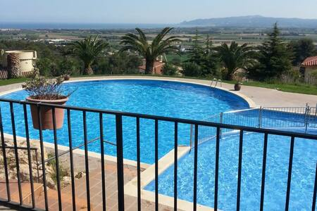 Beautiful apartments with pool. Ref. Club Torre Vella-24