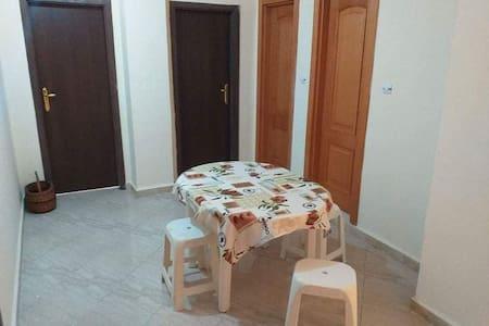 Appartement F3 (résidence) à loué à mostaganem