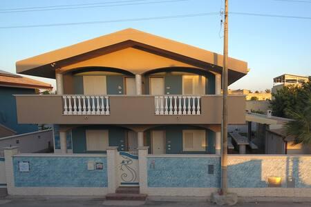 Casa Vacanze Morgana Village