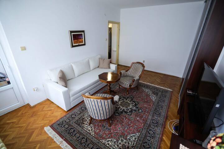 Apartman PARK