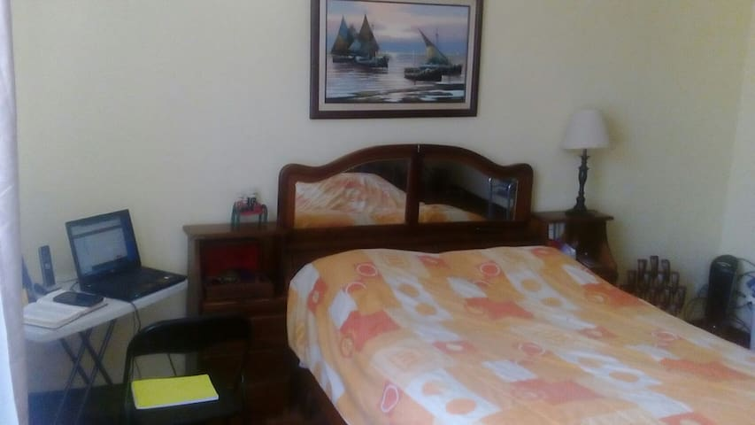 GRETEL ROJAS - Tres Rios - Bed & Breakfast