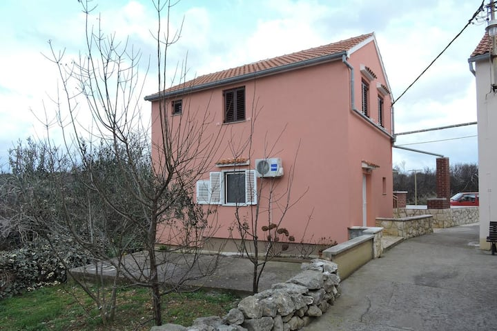 Studio flat with air-conditioning Veli Rat, Dugi otok (AS-436-b)